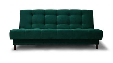 Sofa rozkładana, wersalka SANSA 195 x 90 cm | kolory | szybka realizacja