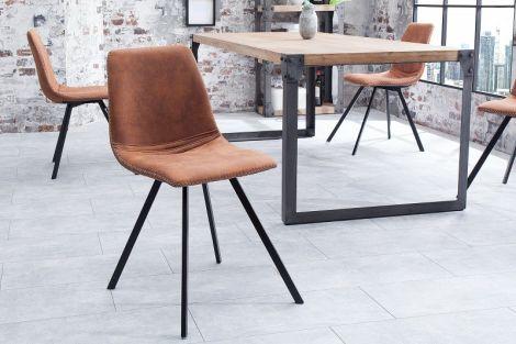Krzesło Amsterdam Retro / kolory