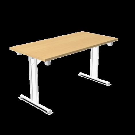 Svenbox stół składany PSC07 / 139X69,5 cm
