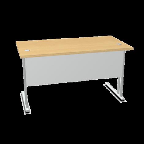 Svenbox biurko proste VIK BM071 / 116x70 cm