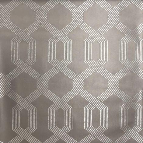 Tapeta geometryczna nowoczesne retro Mid Century York Y6221202