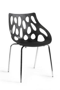 Krzesło ażurowe Area Unique | kolory