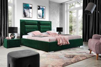 Łóżko tapicerowane PORTO 160