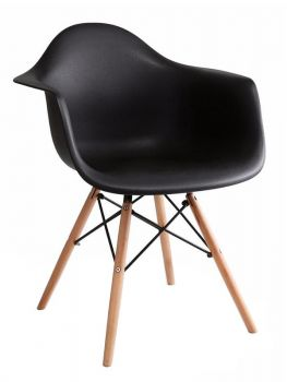 Krzesło kubełkowe skandynawskie SF-200 KDK-Design