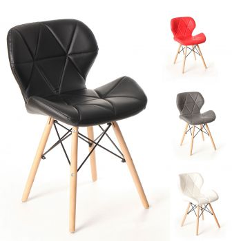 Krzesło do jadalni SF-121 kolory KDK-Design