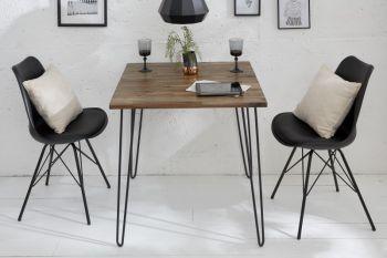 Stół do jadalni Scorpion 80x80 cm / drewniany